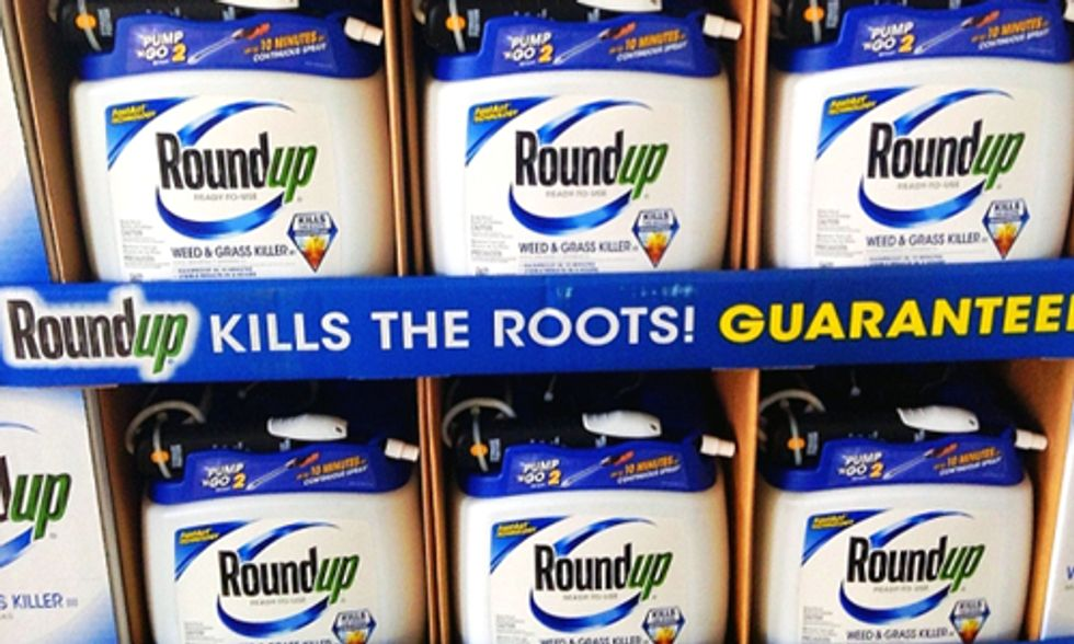 Advocacy Group Demands Monsanto Retract Ridiculous Comments on WHO Glyphosate Report