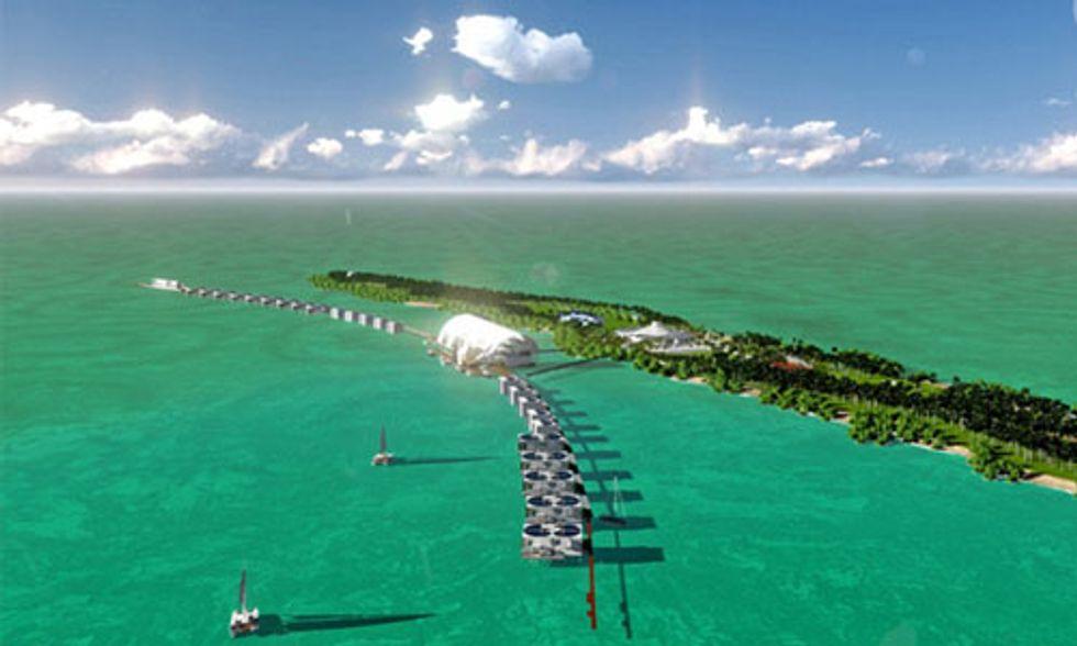 Leonardo DiCaprio Unveils Groundbreaking Eco-Resort in Belize