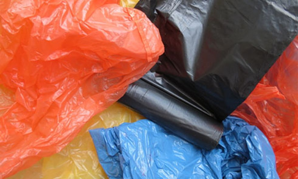 Find Out Which State Just Passed a Ban on Banning Plastic Bags