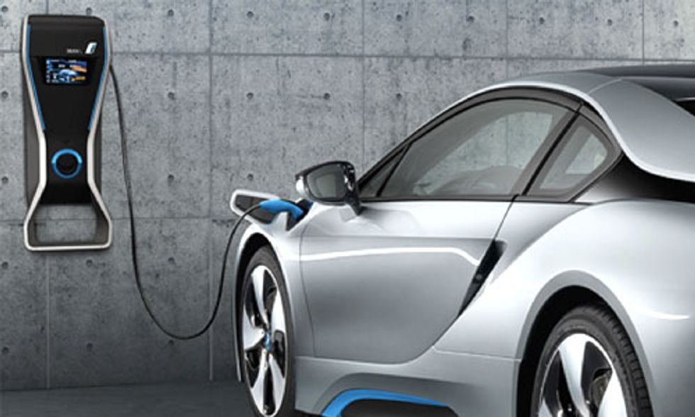 And the World's Greenest Car Is ...