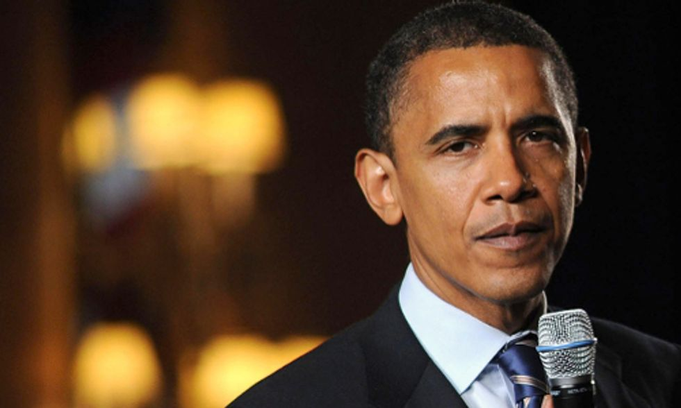 Obama Says Climate Change Is Hazardous to Your Health