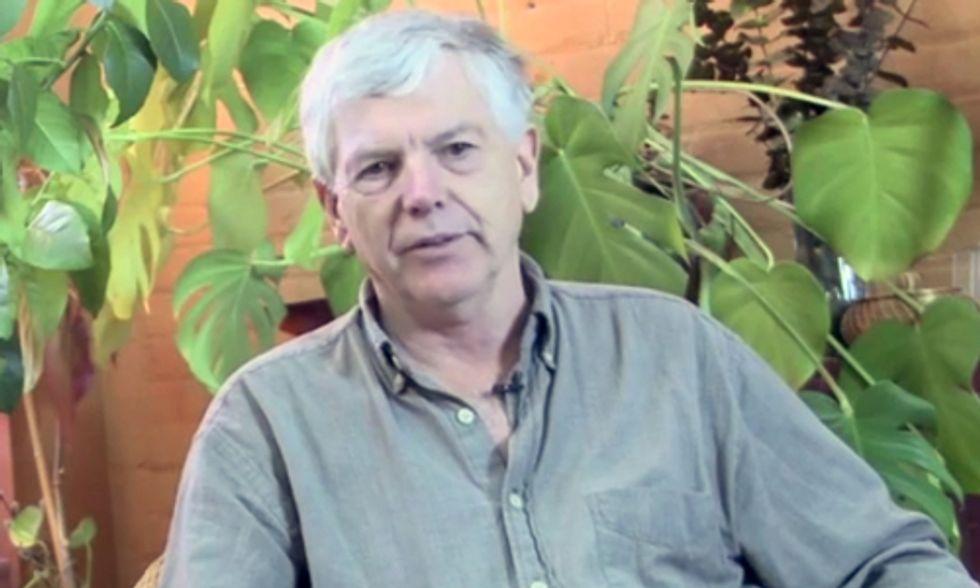 Randy Hayes: 9 Planetary Boundaries to Ensure a Healthy Planet