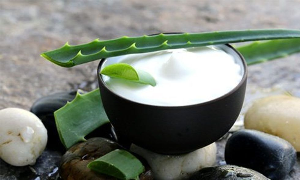 8 Health Benefits of Antioxidant-Rich Aloe Vera