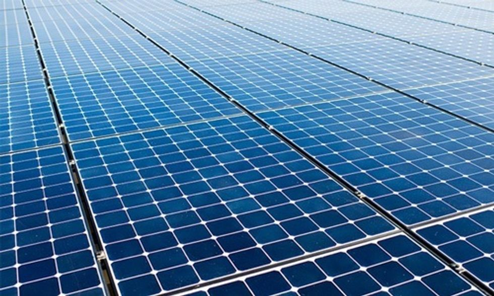 Community Solar Bill Puts Maryland at Forefront of Renewable Energy Policy