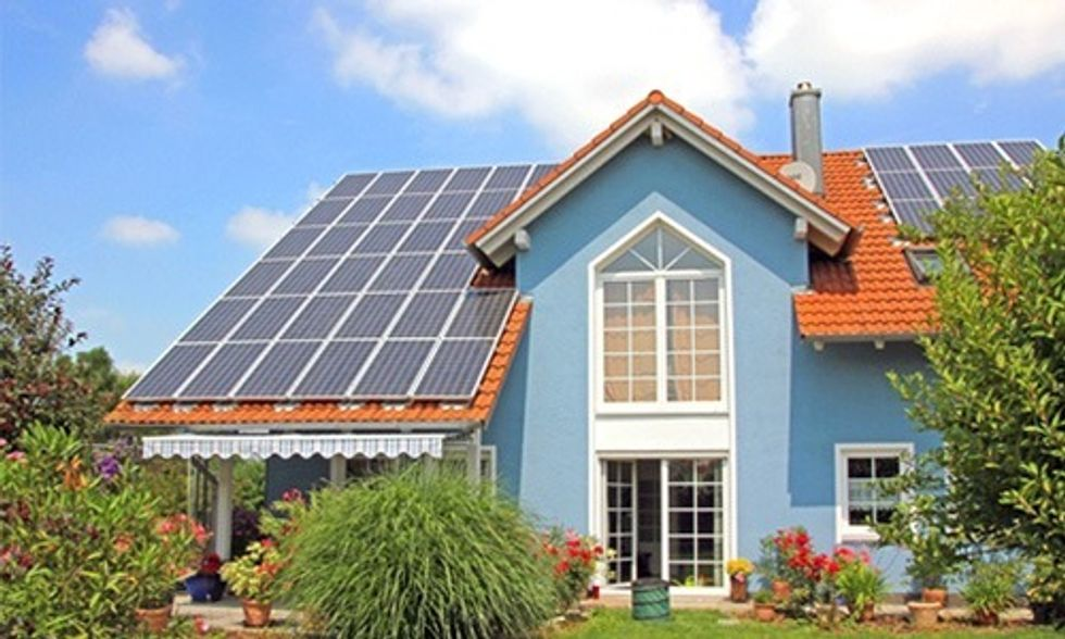 Al Gore Teams Up With Tea Party to Fight for Rooftop Solar