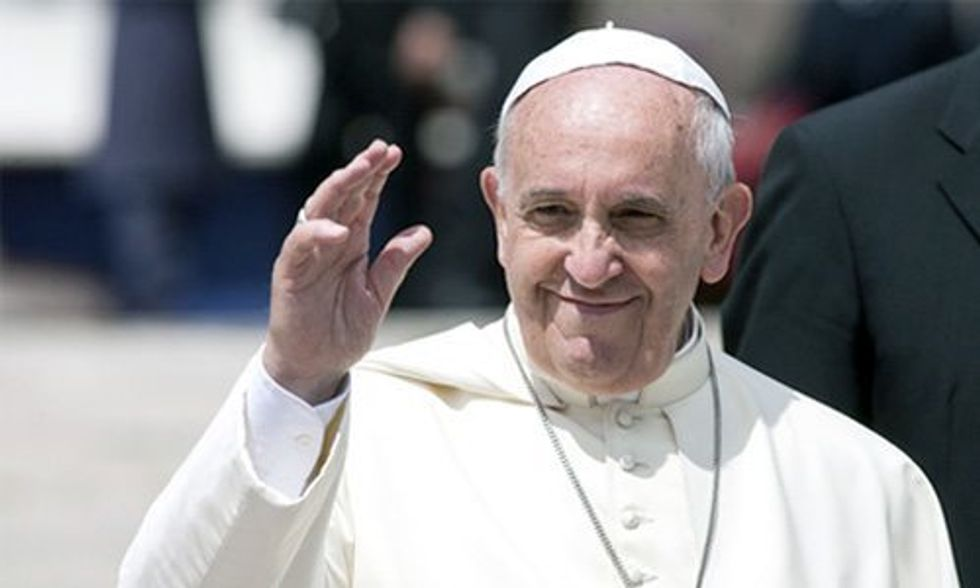Pope Francis to Host Major Summit on Climate Change
