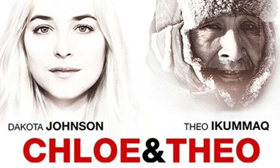 World Premiere of Chloe & Theo and Its Extraordinary Behind-the-Scenes Story