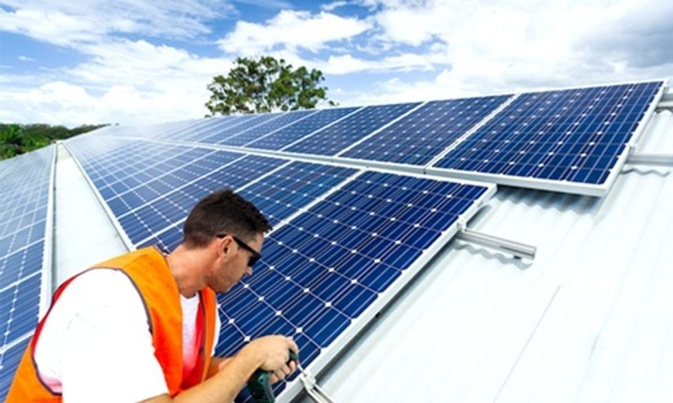 Renewables Beat Fossil Fuels Second Year in a Row