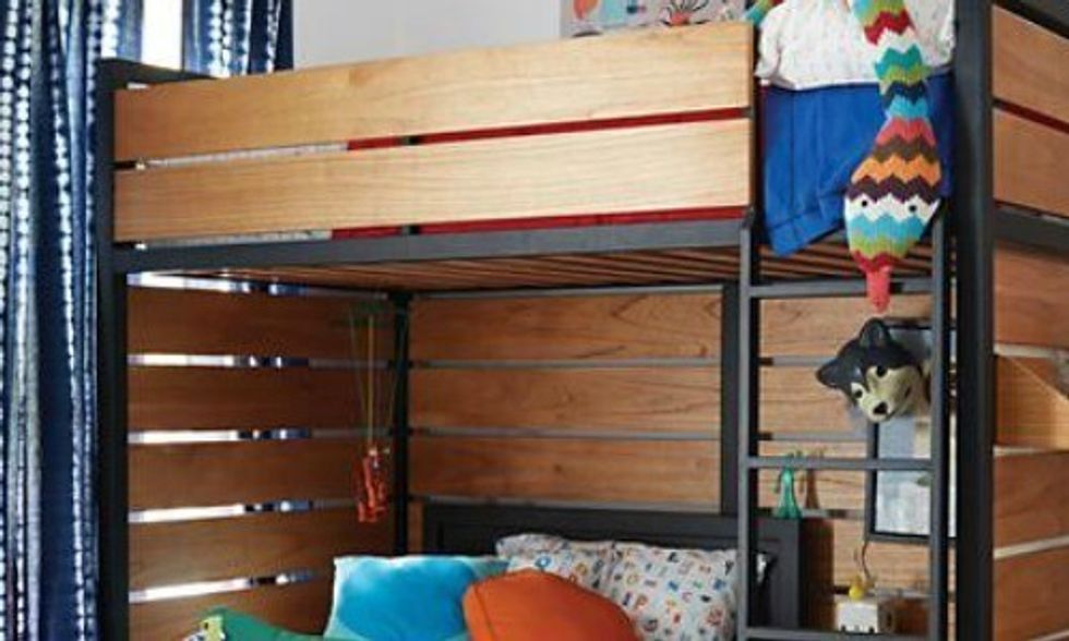 4 Places to Buy All-Natural Solid Wood Furniture for Kids