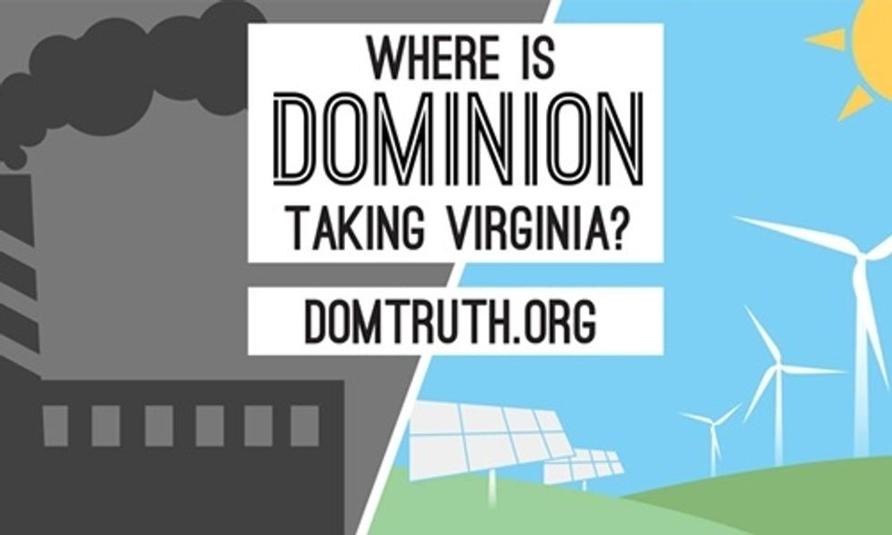 New Website Exposes a Big Dirty Energy Secret