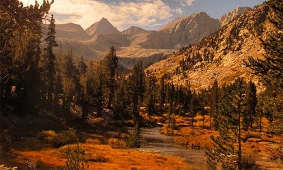 10 Stunning Photos of America's National Parks