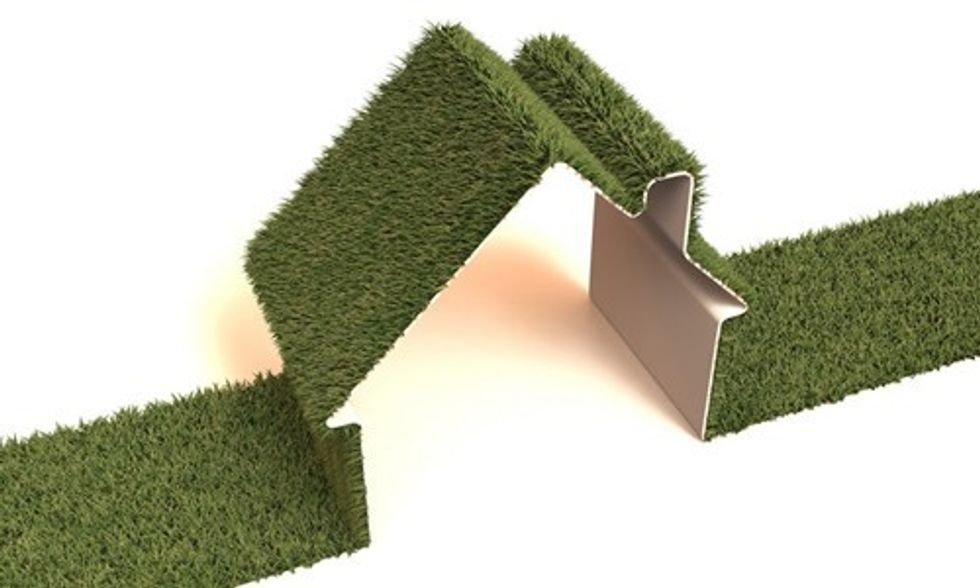 4 Steps to a Greener Home