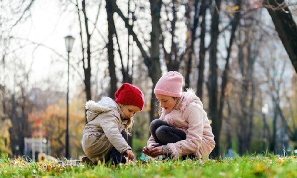 Eco-Adventure Novel Inspires Kids to Get Outside