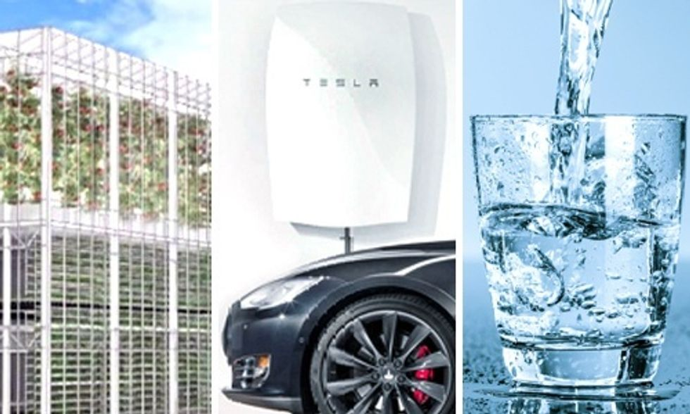 7 Green Innovations That Are Changing the Way We Do Business