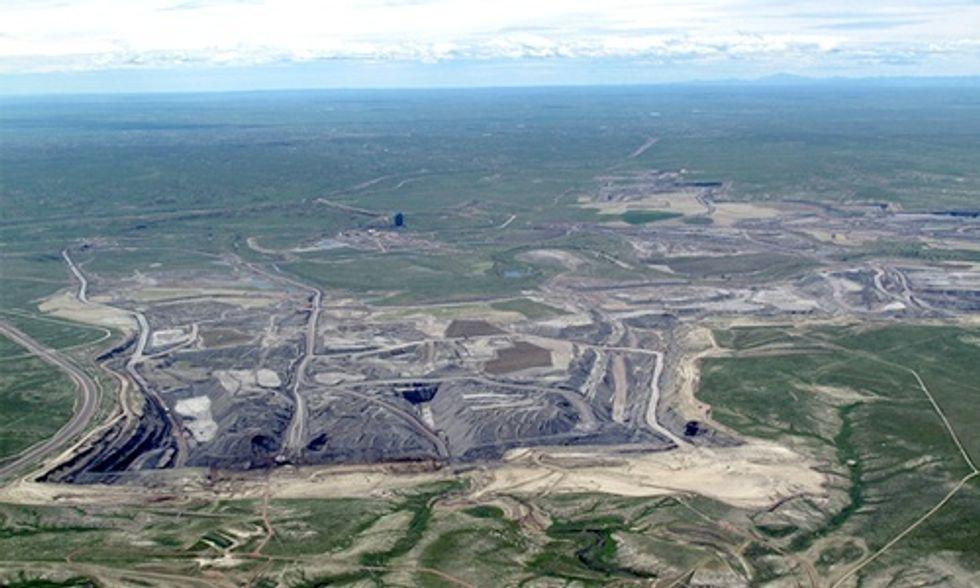 Broken Federal Coal Leasing Program Threatens Climate Progress