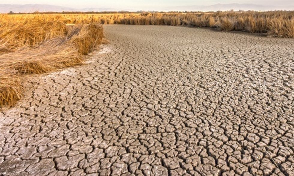 Gay Marriage to Blame for California's Epic Drought, Bill Koenig Claims
