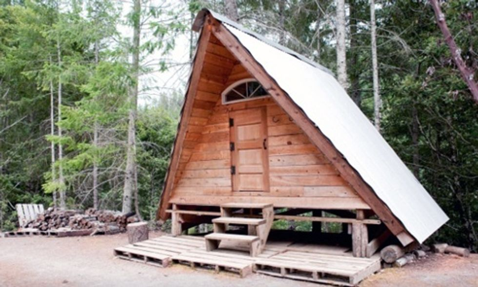 20 Unbelievable Eco-Vacation Rentals on Airbnb