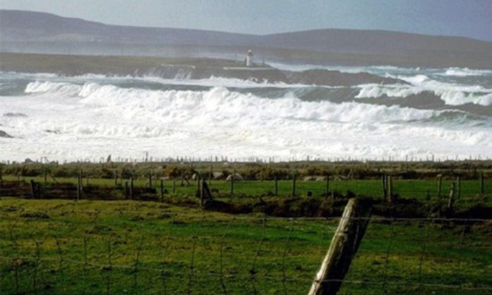 Who Will Win the Tidal Wave Energy Race?