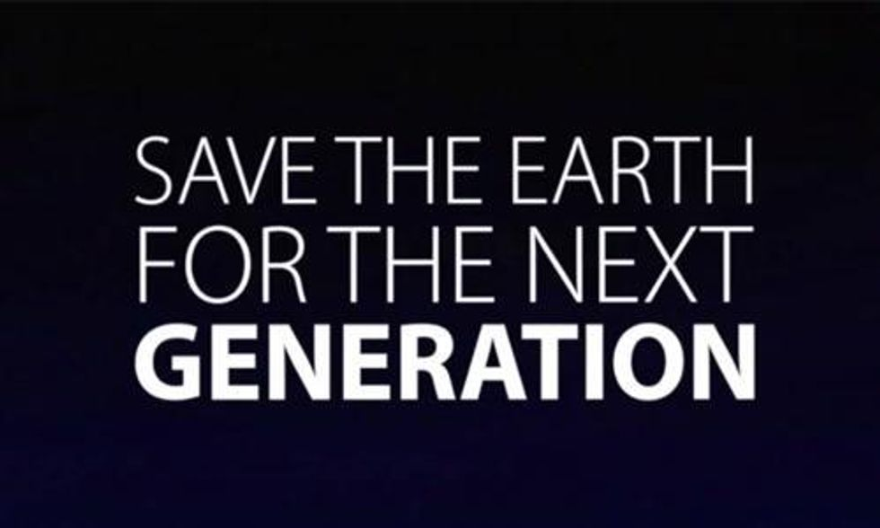 'World of 7 Billion' Video Contest Finds Solutions for Our Overcrowded Planet
