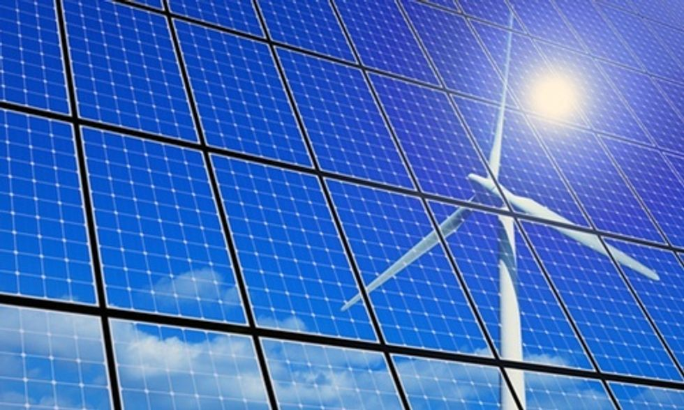 Why Renewables Are a Better Investment Than Cheap Oil to Grow the Global Economy