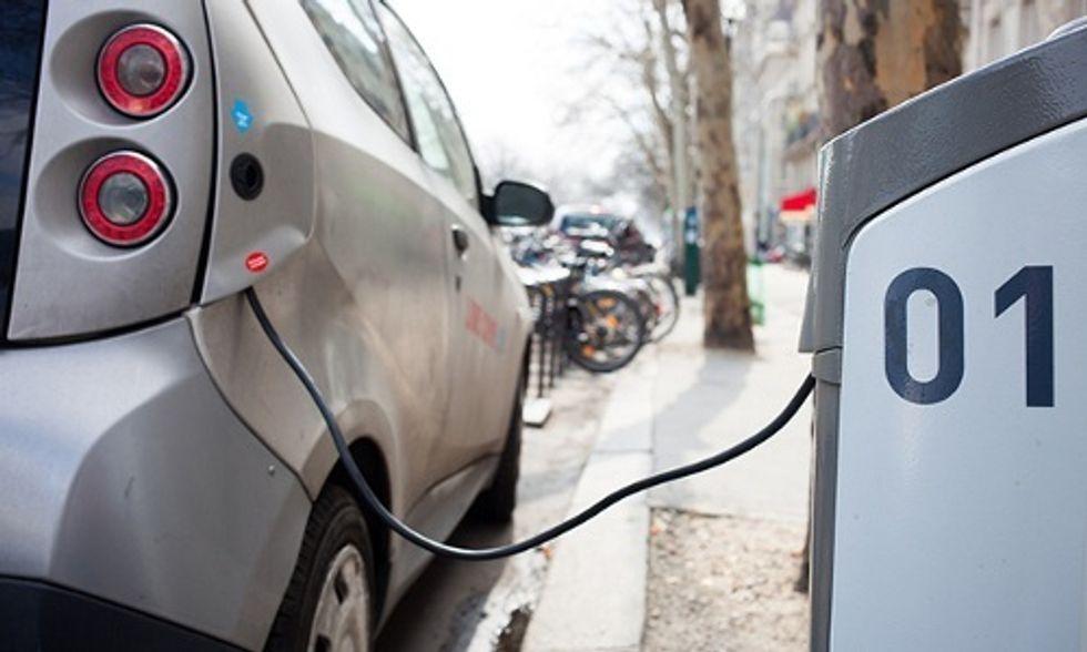 3 Steps to a Zero-Carbon Future