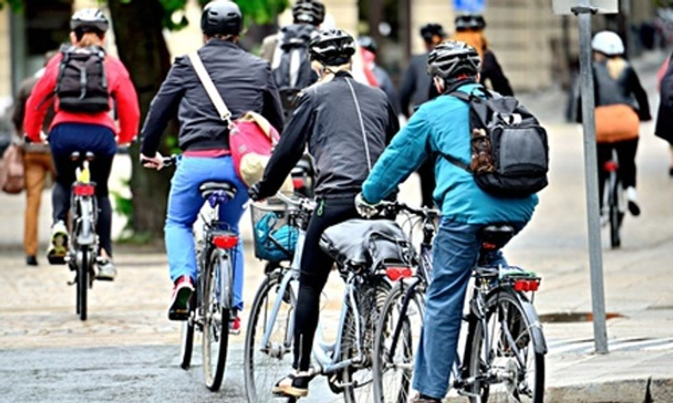 How Does Your State Rank for Being Bike Friendly?