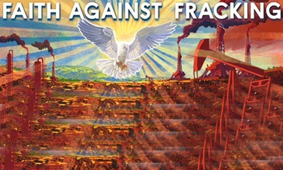 Faith Against Fracking