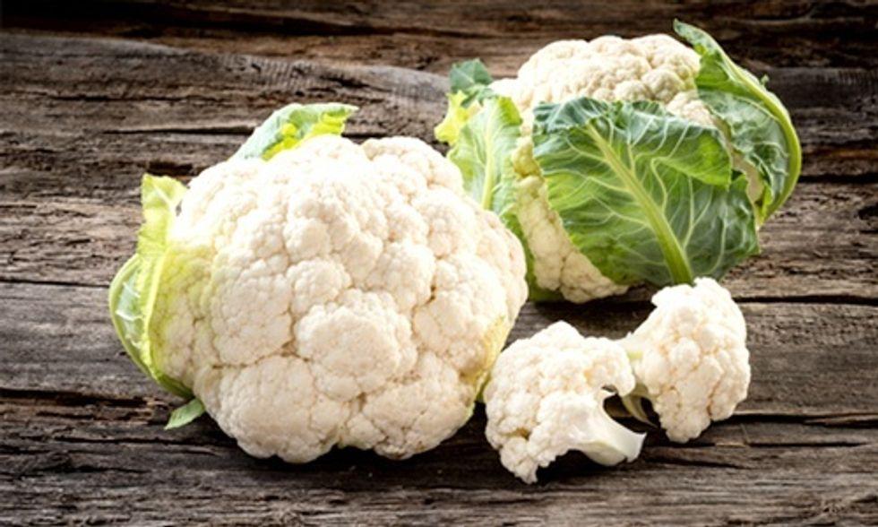 5 Cauliflower Flour Recipes You've Got to Try