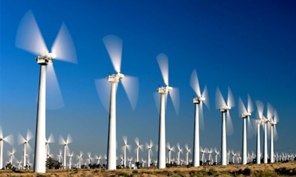 7 Facts That Prove the Renewable Energy Revolution Has Arrived