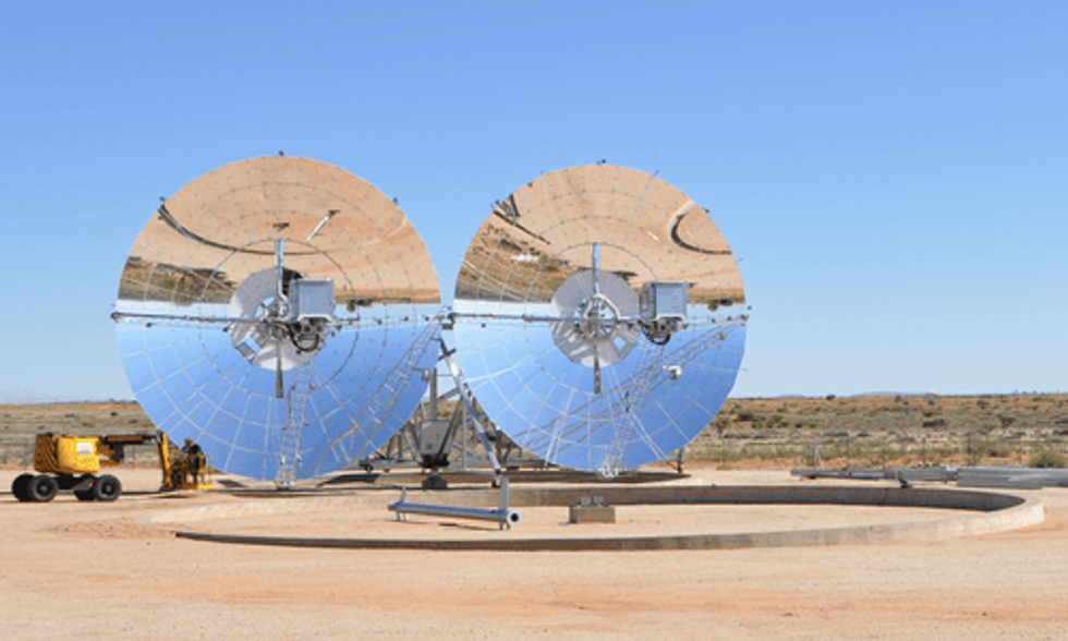 5 Solar Innovations That Are Revolutionizing the World