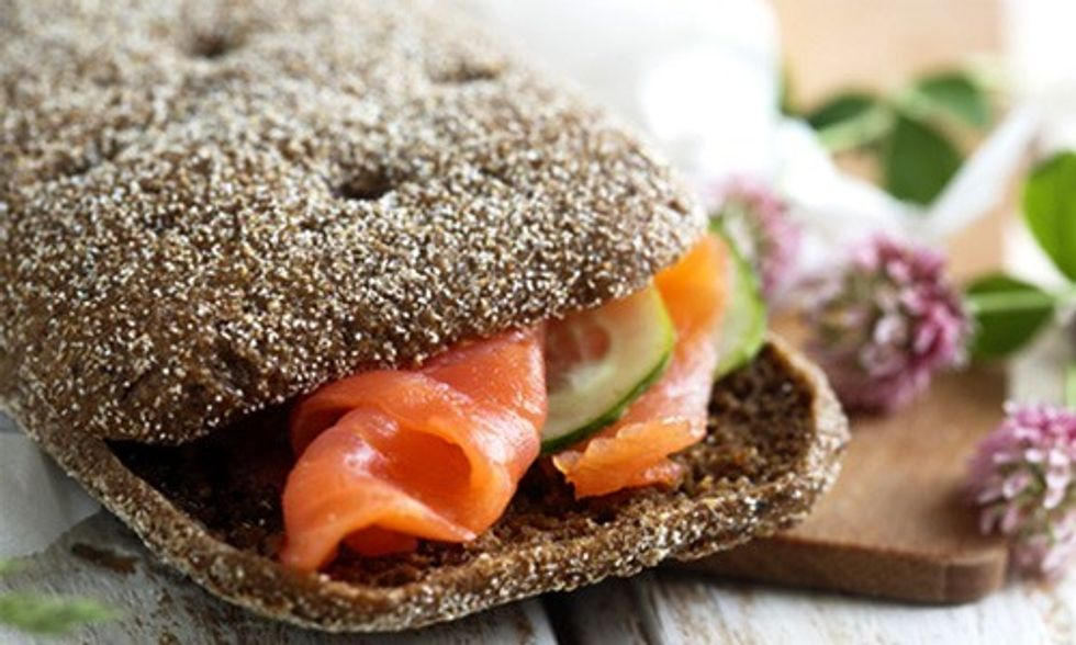 5 Health Benefits of the Nordic Diet