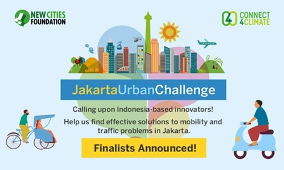 3 Finalists Announced for Homegrown Solutions by Young Innovators Challenge