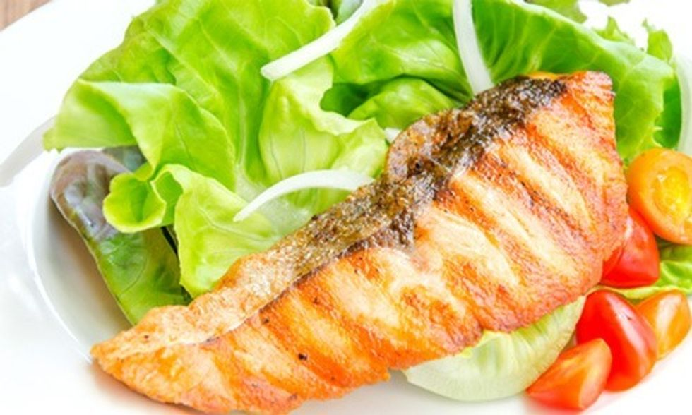 11 Amazing Health Benefits of Eating Fish