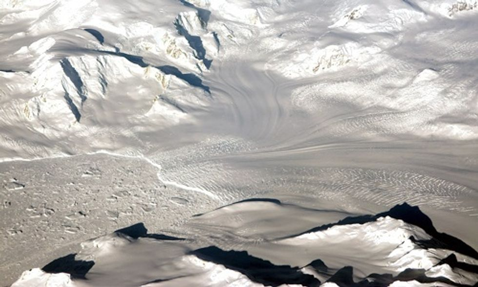 Is Antarctica Ice Melting or Growing? Watch This NASA Video and See for Yourself
