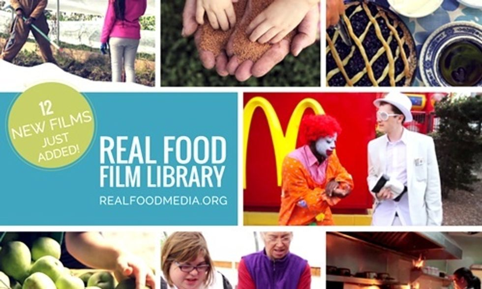 12 Must-See Food Films That Will Inspire You to Take Action