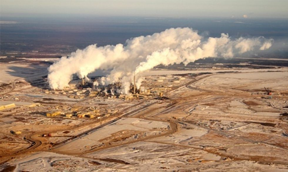 4 Reasons the Keystone XL Pipeline May Never Be Built