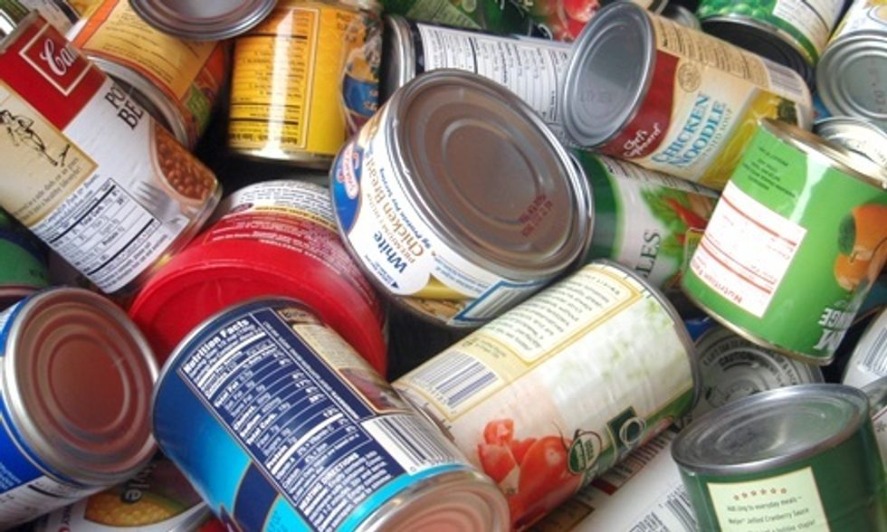 Find Out Which Brands Still Use Toxic BPA-Lined Cans (And Which Don't)