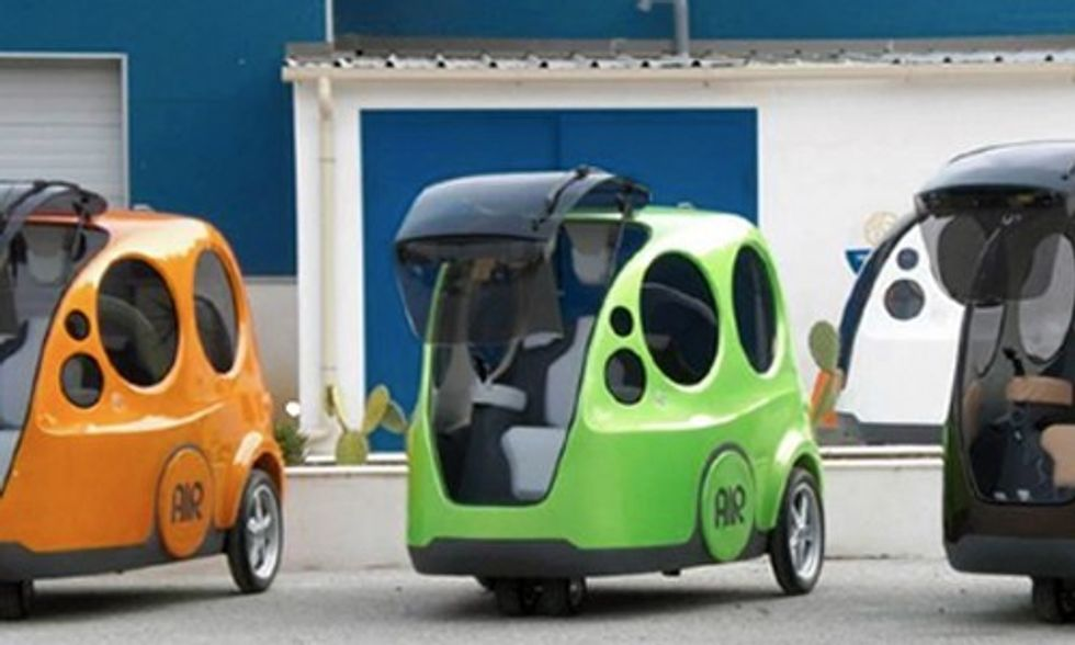 5 Eco-Cars Taking the Industry by Storm