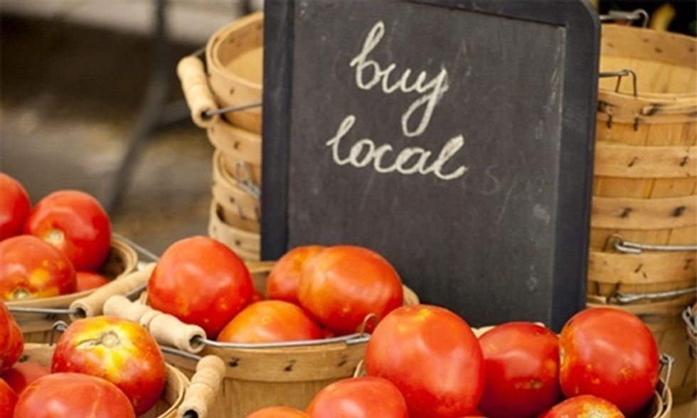 7 Ways Your Grocery List Can Be a Ballot for Positive Change