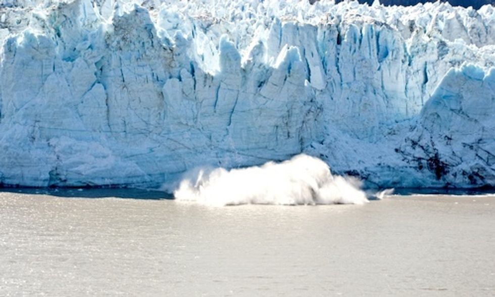 NOAA: There Has Been No 'Pause' or 'Hiatus' in Global Warming