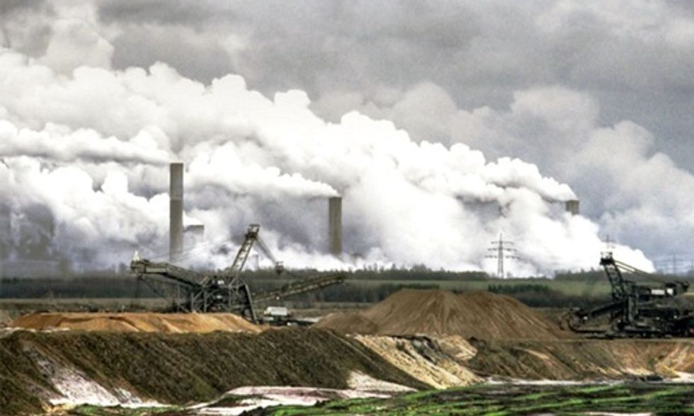 World Leaders Urged to Kick Coal Habit to Save Lives, Money and the Planet
