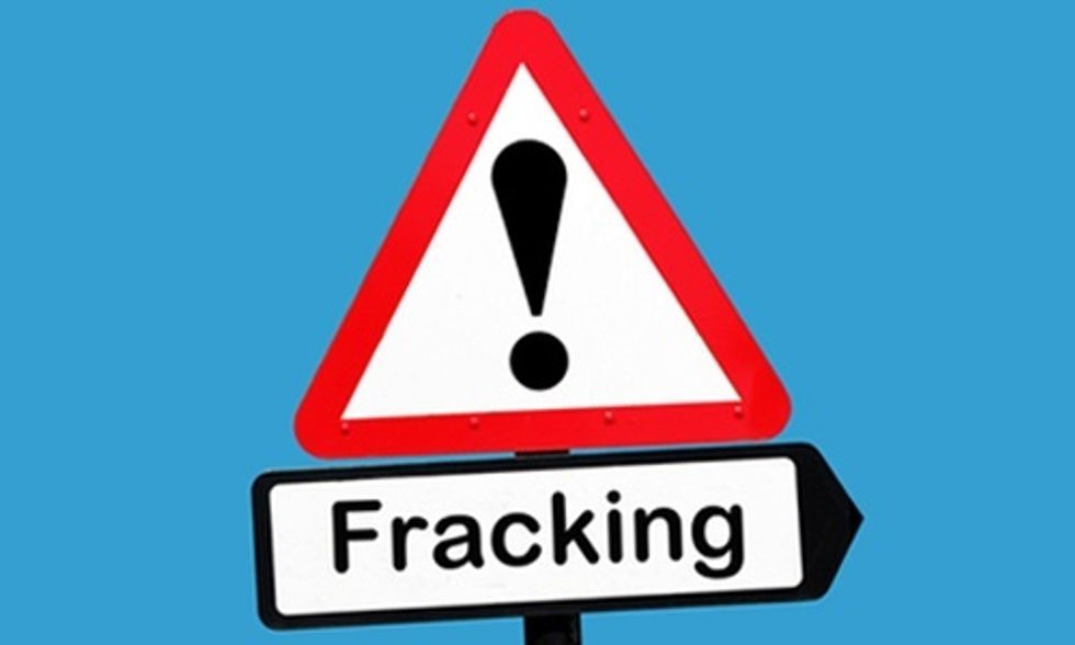 Here's What Most Media Outlets Left Out of Their Reporting on EPA Fracking Study