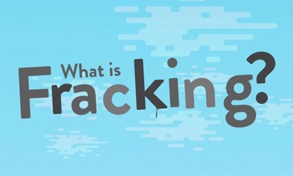 3 Reasons Why You Should Watch This Video on Fracking