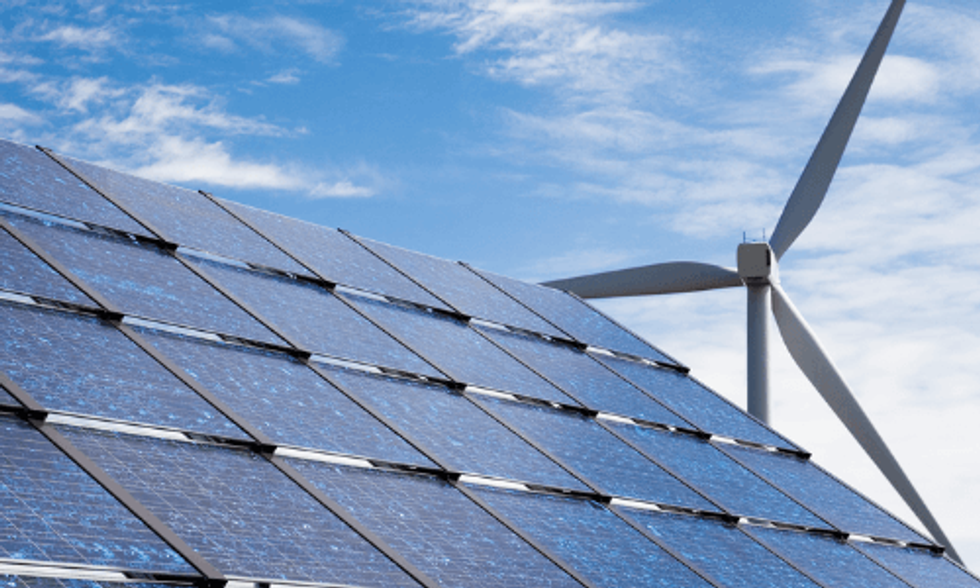 Ditching Fossil Fuels and Switching to 100% Renewables No Problem, Says Stanford Study