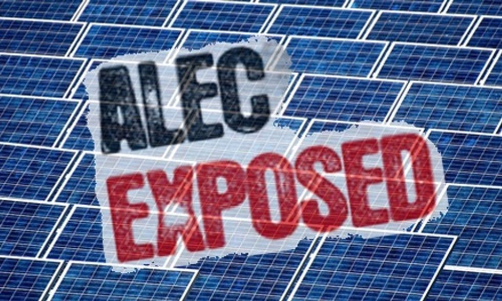 6 Signs That ALEC Is Losing Its War Against Solar