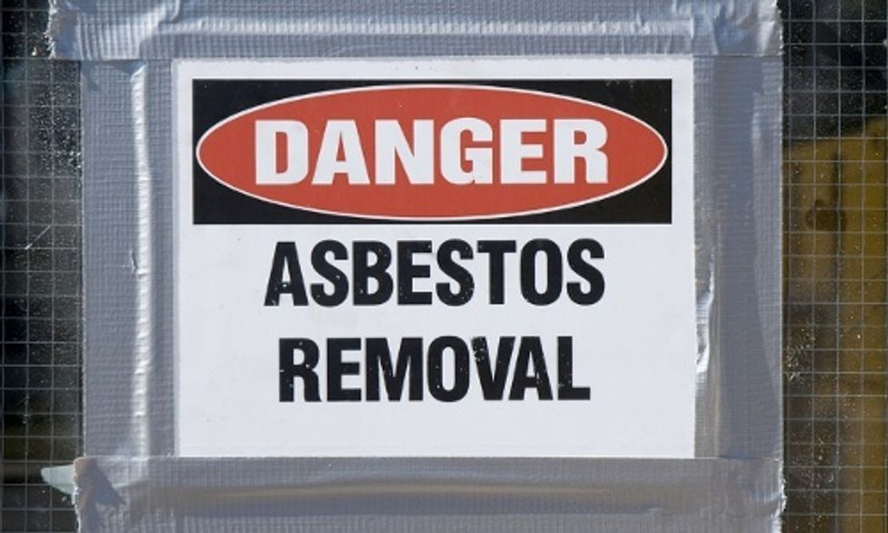 EPA's Asbestos Guidelines Pose Serious Threat to Public Health, Says Agency's Own Inspector General
