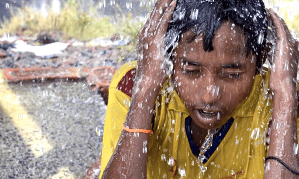6 Devastating Heat Waves Hitting the Planet