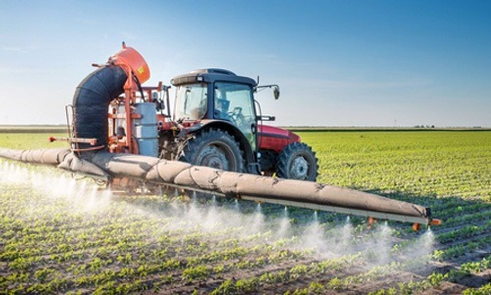 Leading Cancer Experts: 2,4-D Weed-Killer Is 'Possibly Carcinogenic to Humans'