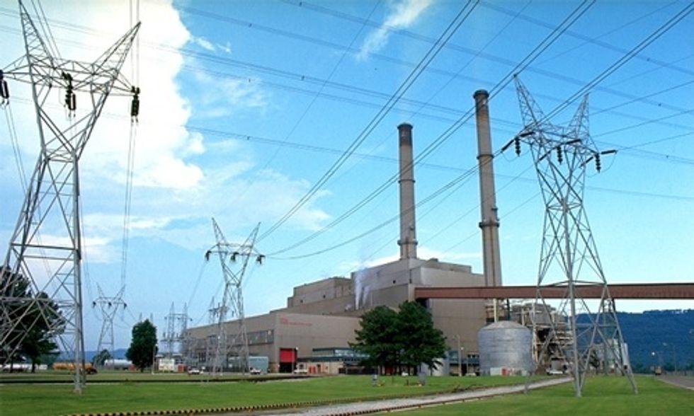 Goodbye Coal, Hello Renewables, Thanks to Advocates' Work Retiring Dirty Plant + Google's New Data Center