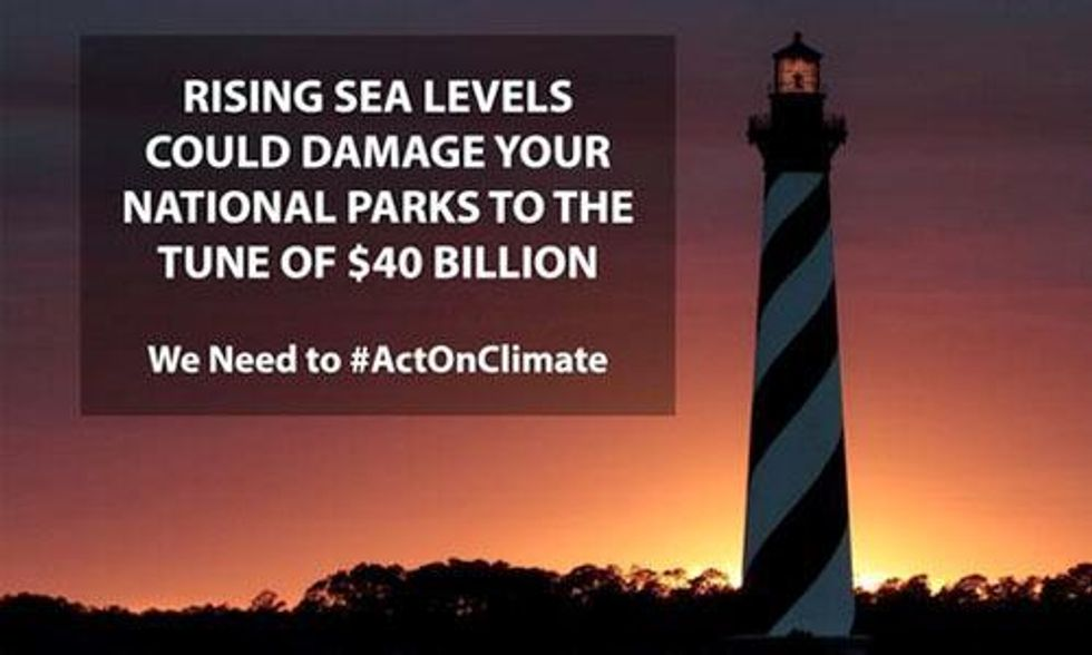 10 Coastal Destinations Most at Risk From Sea Level Rise